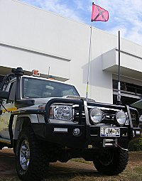 4wd Safety Products Tjm Cairns Townsville Mackay Mt