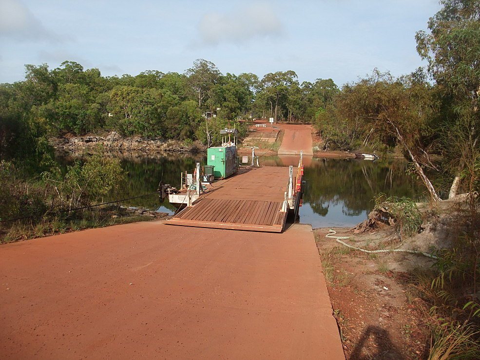 Recent Sales Trip To Cape York Our Stories Tjm Products Nq