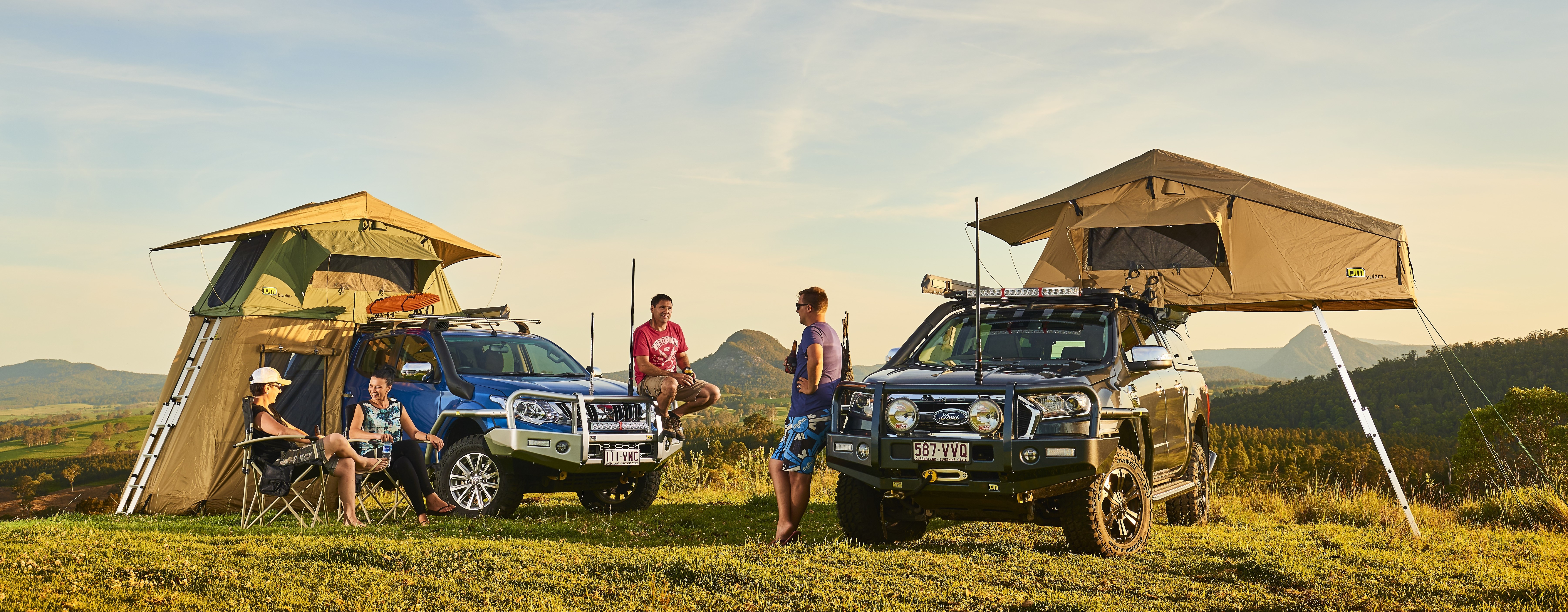 Camping Gear 4wd Accessories Tjm Cairns Townsville