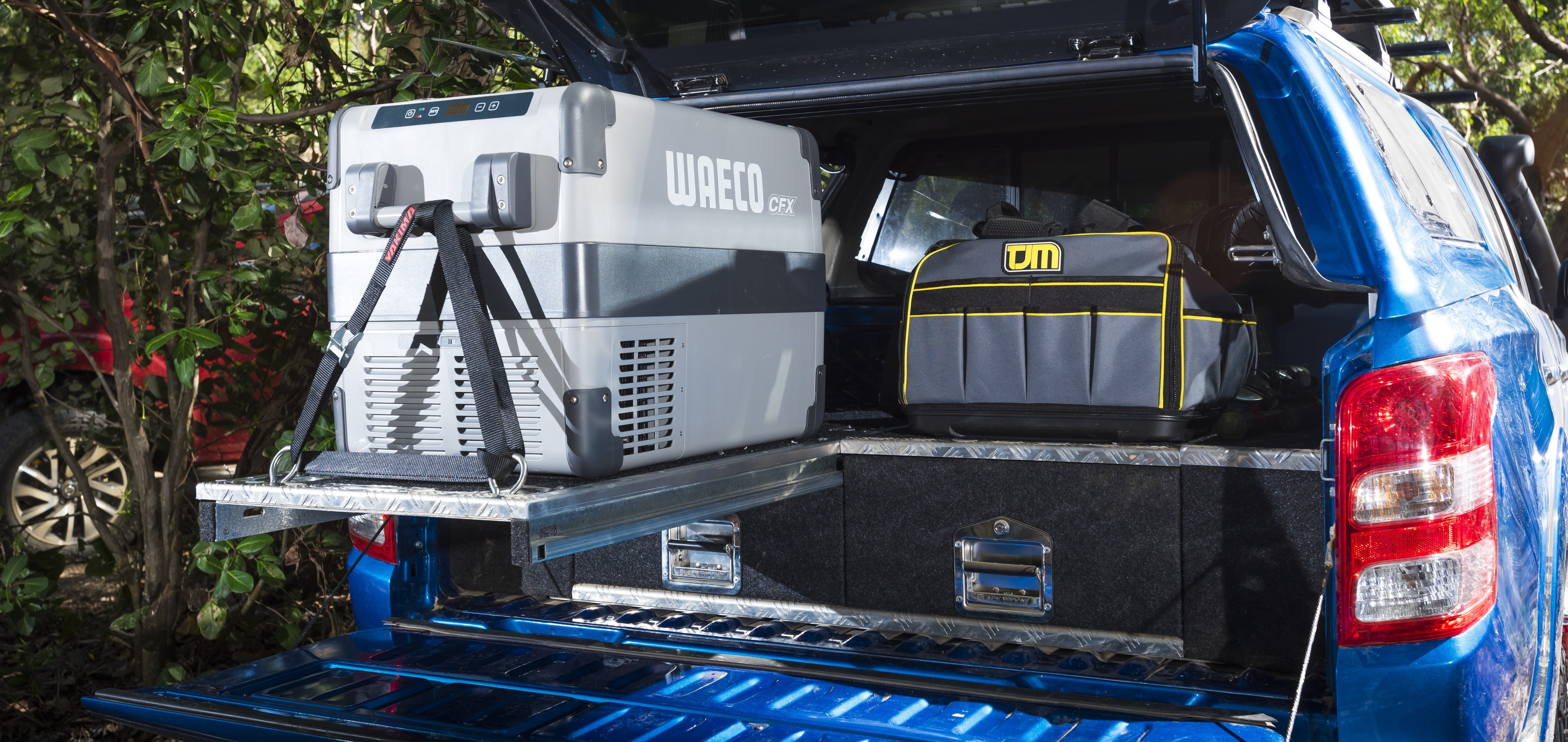Drawer Systems 4wd Accessories Tjm Cairns Townsville